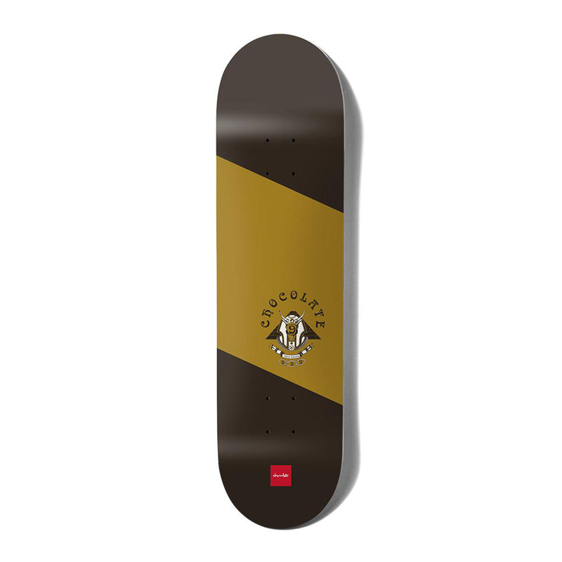 Chocolate Secret Society Roberts Deck Product Photo
