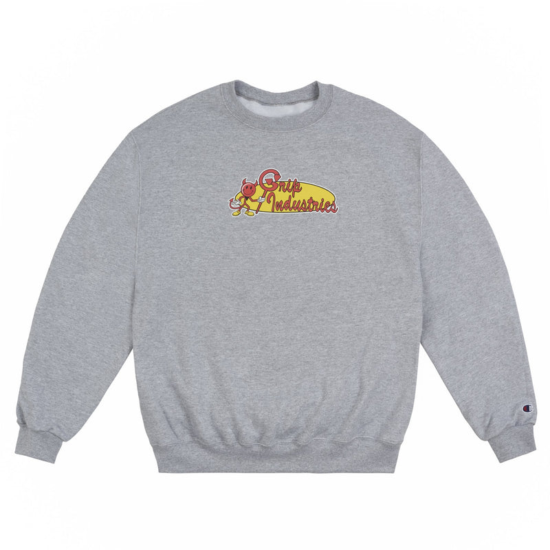Classic Grip Industries Crewneck Product Photo