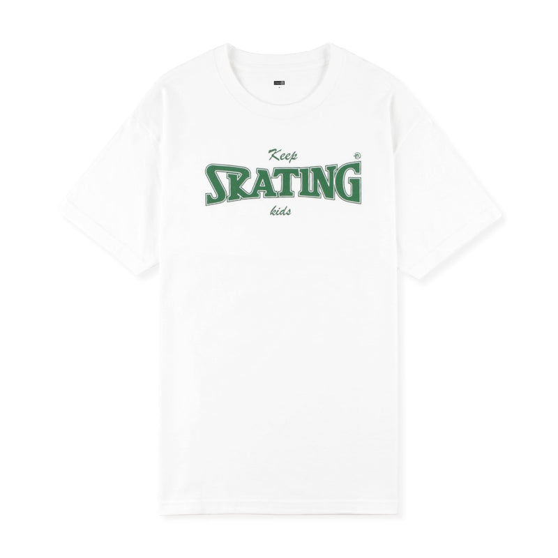 Classic Keep Skating Tee Product Photo
