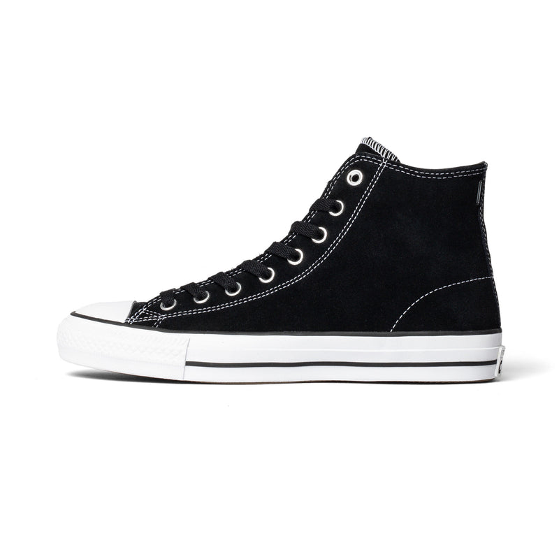 Converse CTAS Pro High Suede Product Photo