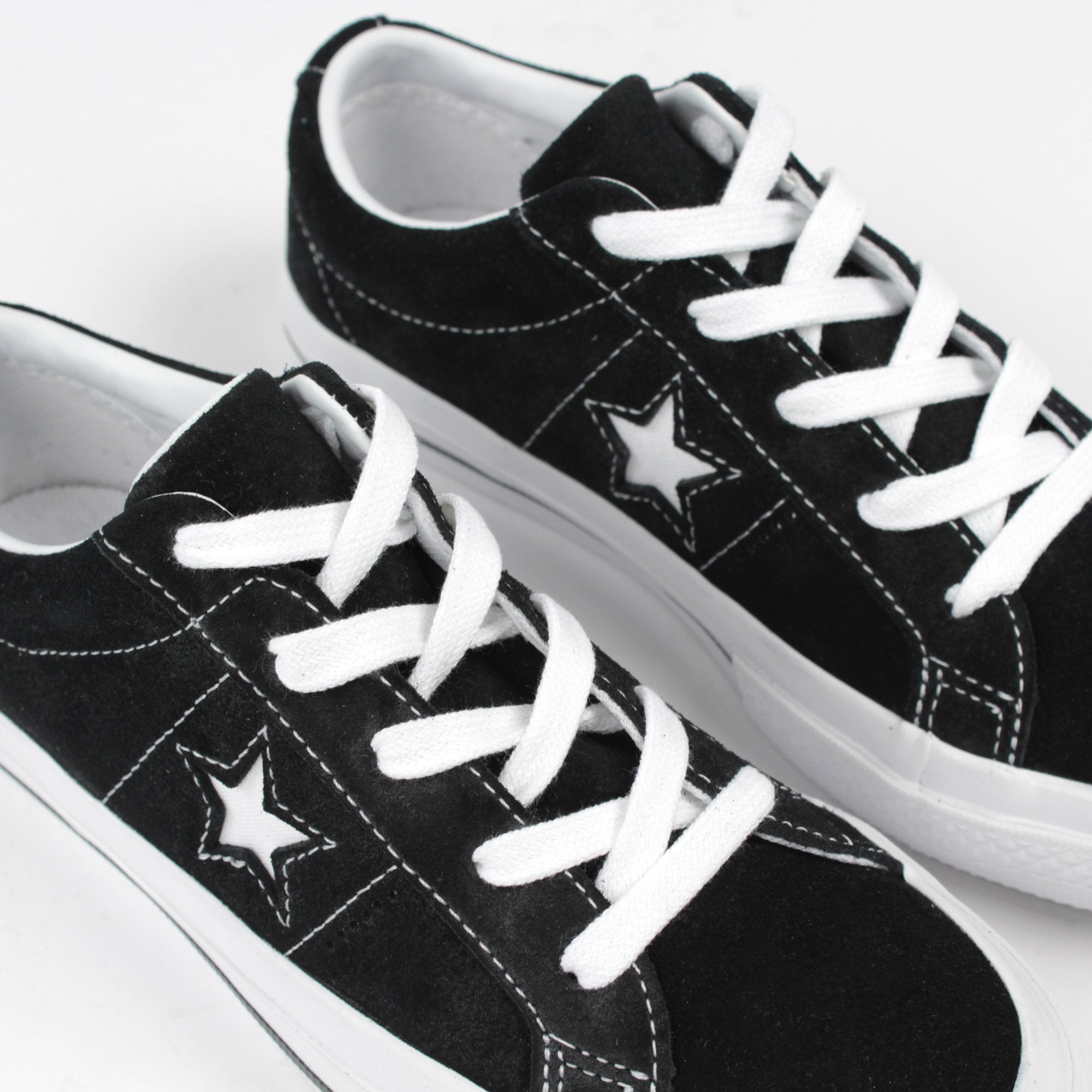 Converse One Star (Youth) Product Photo #4