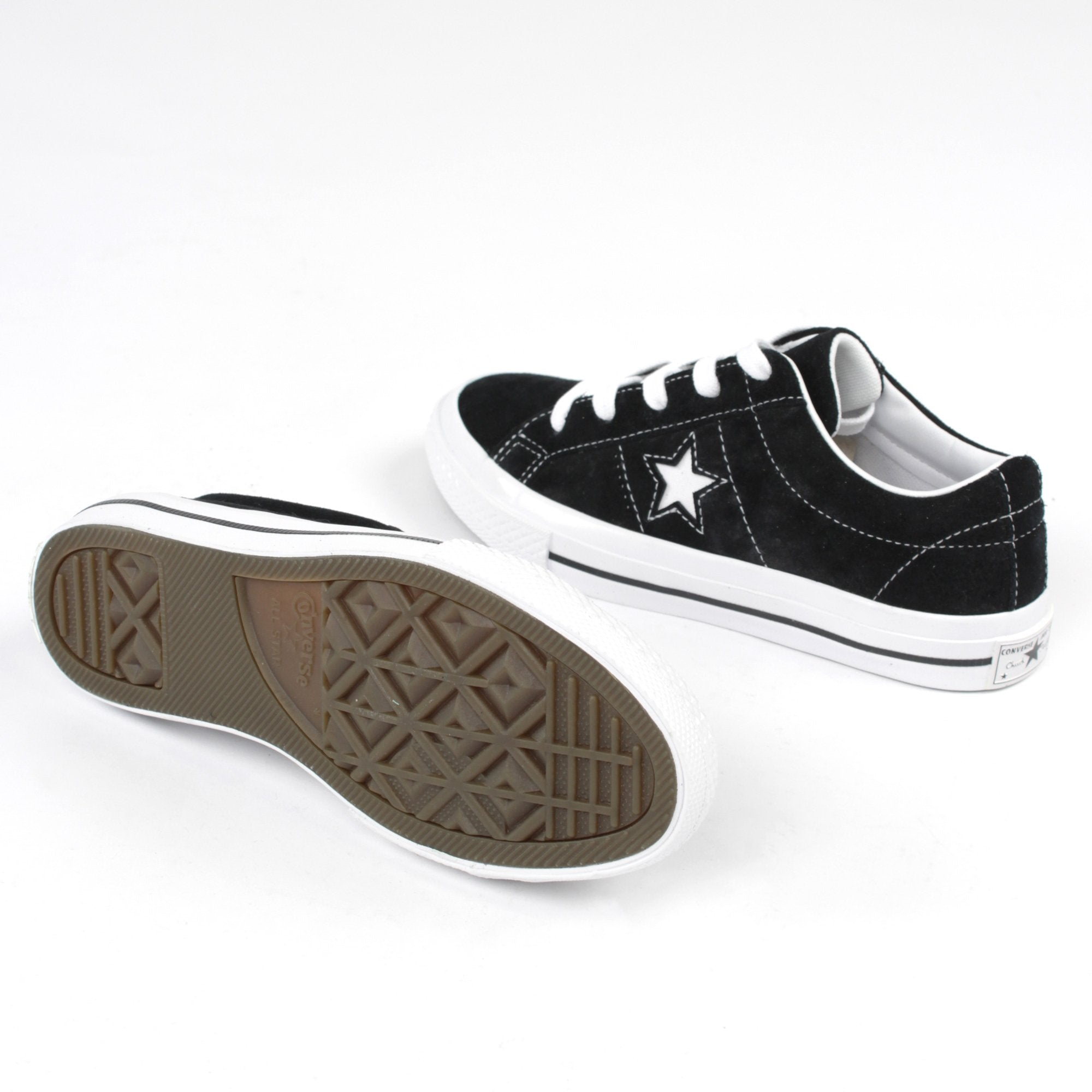 Converse One Star (Youth) Product Photo #3
