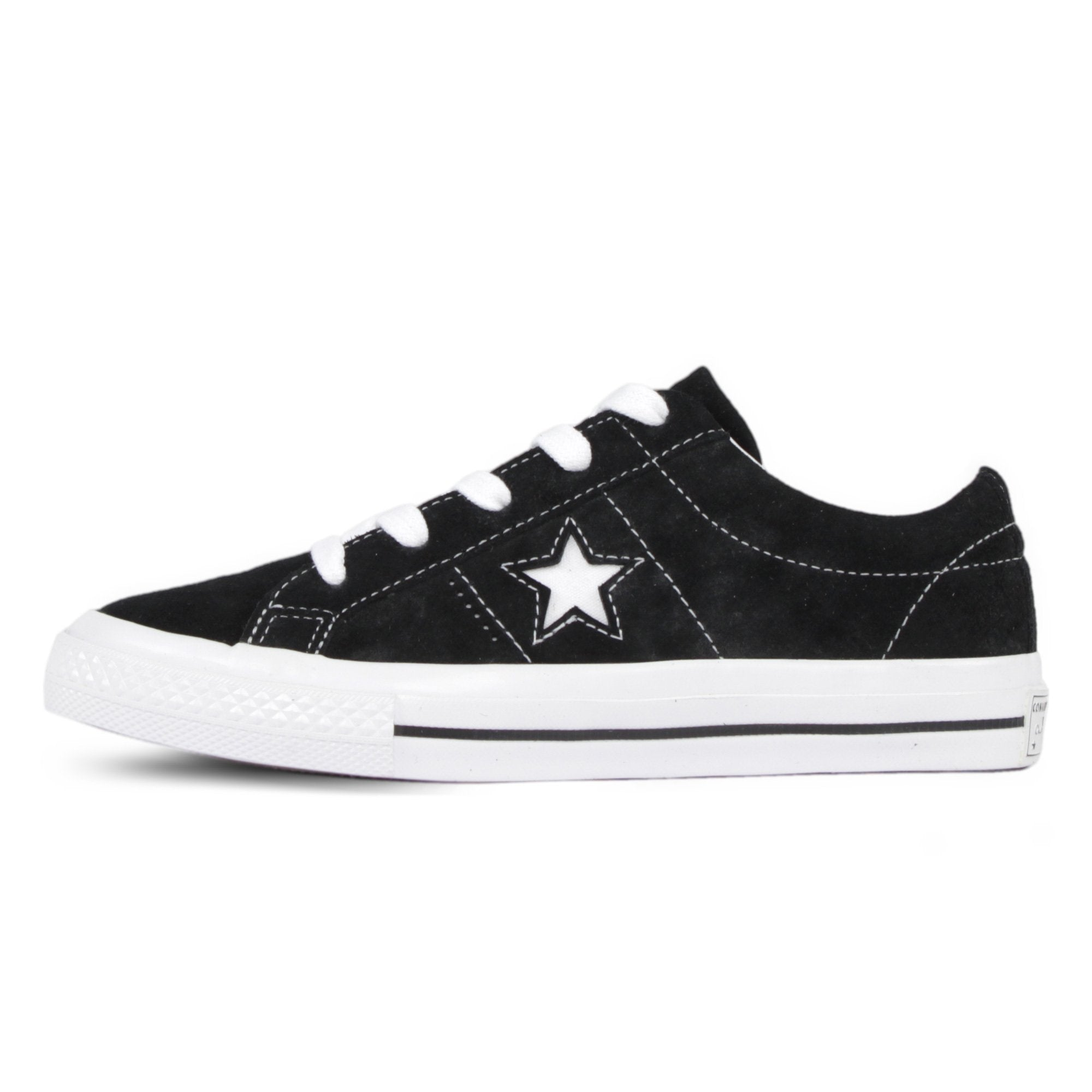 Converse One Star (Youth) Product Photo #1