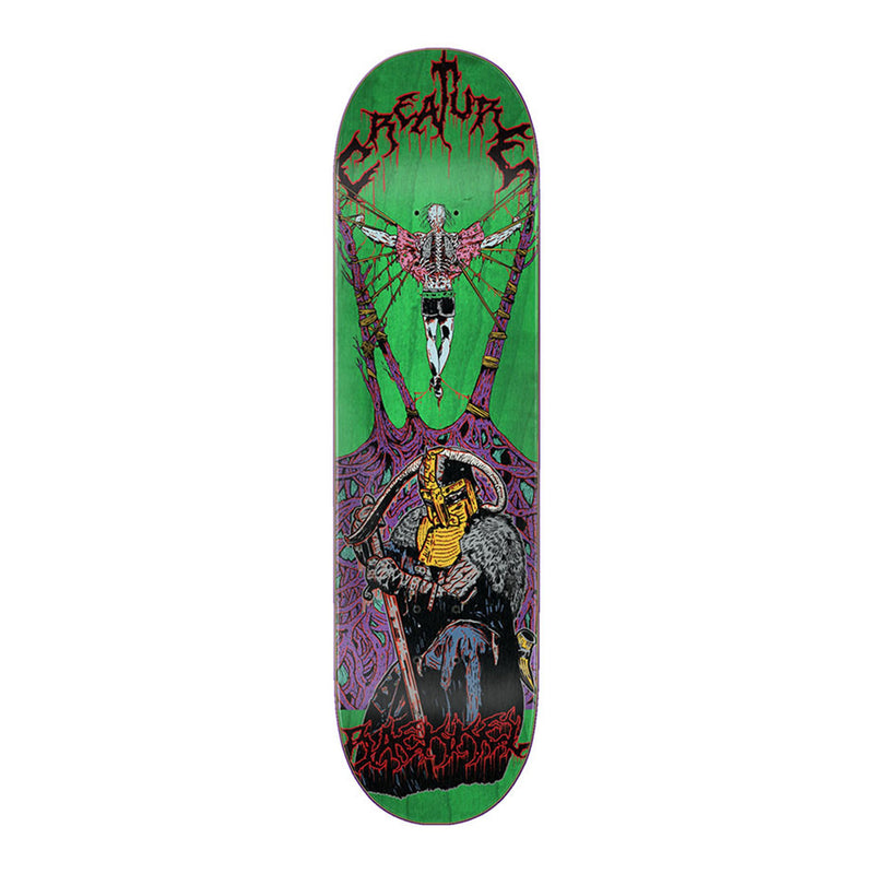 Creature Blood Eagle Deck Product Photo