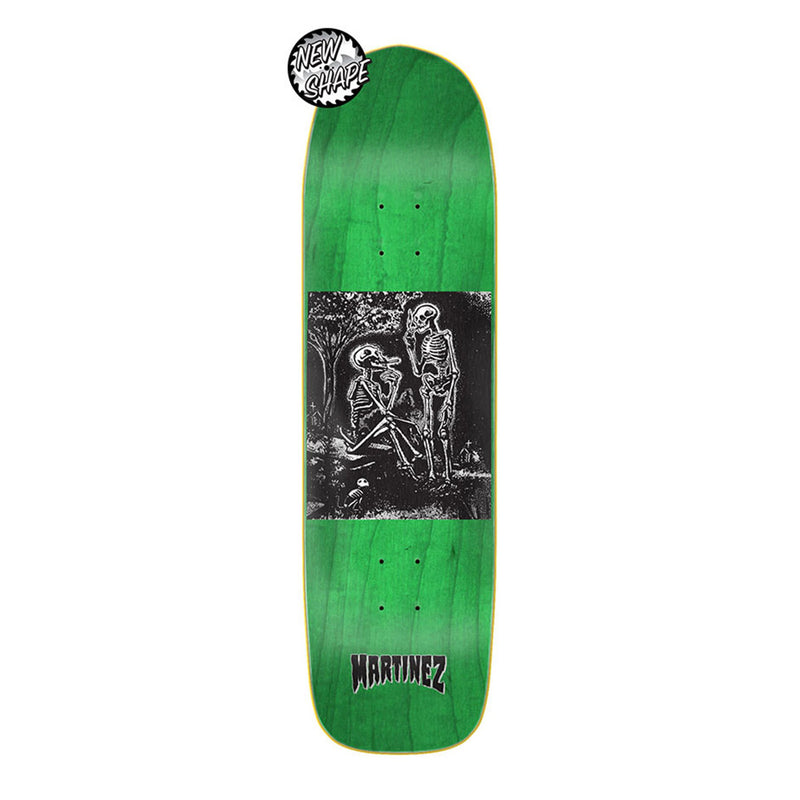 Creature Calavera Deck Product Photo