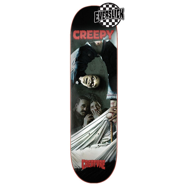 Creature Creepy Possesed Deck - 8.5 Product Photo