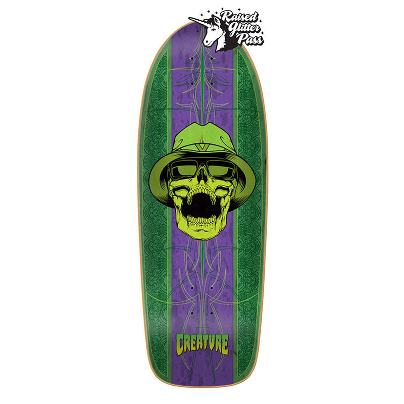 Creature CT Cruiser Deck - 10.4 Product Photo