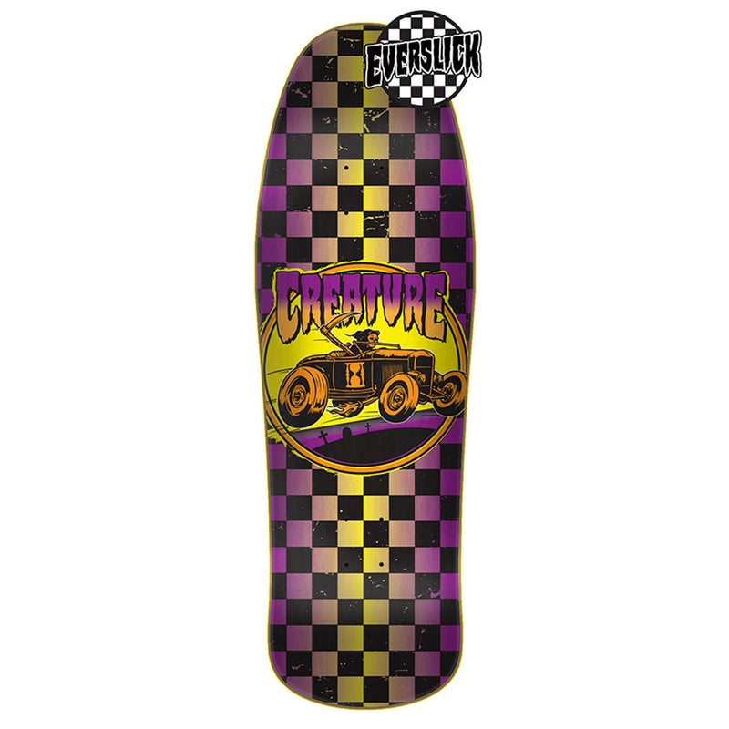 Creature Hotrod Deck Product Photo