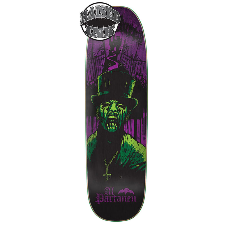 Creature Melissa Partanen Deck - 8.8 Product Photo