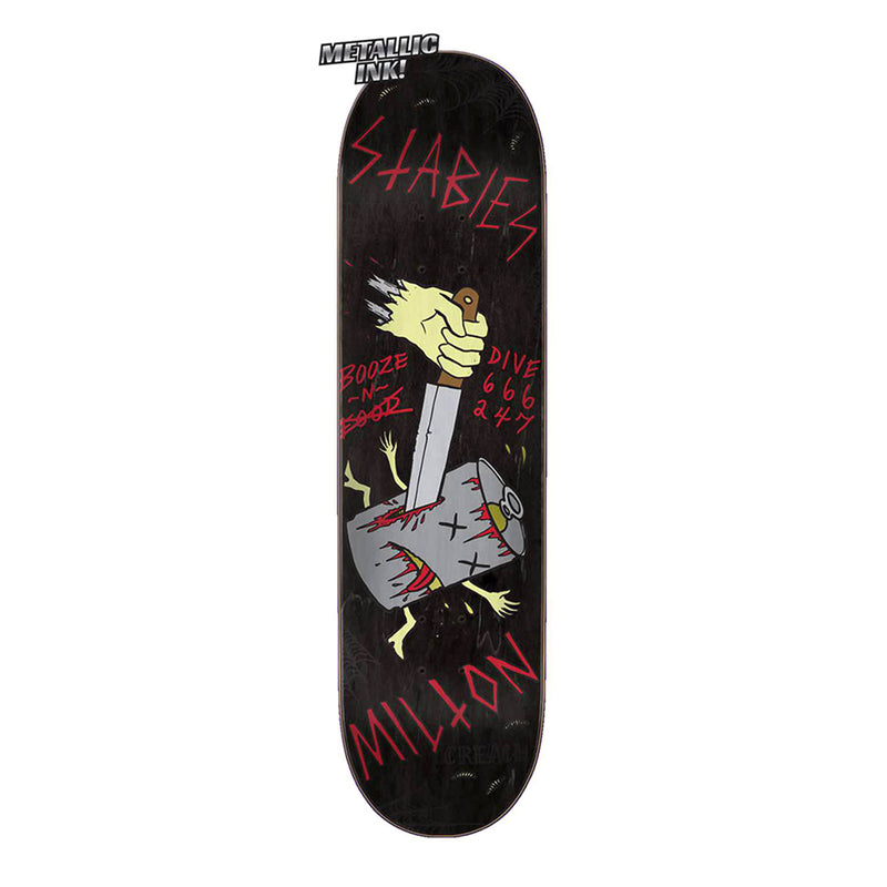 Creature Martinez Stabies Locos Deck Product Photo