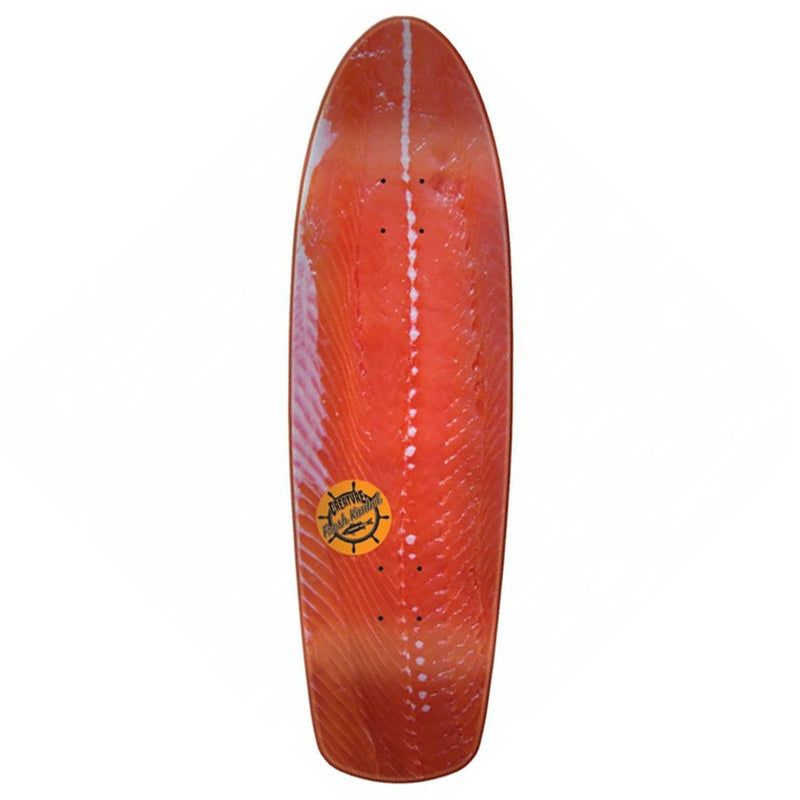 Creature Salmon Everslick Deck - 8.2 Product Photo