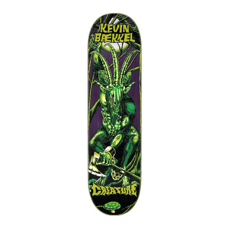 Creature Baekkel Swamp Lurker Deck Product Photo