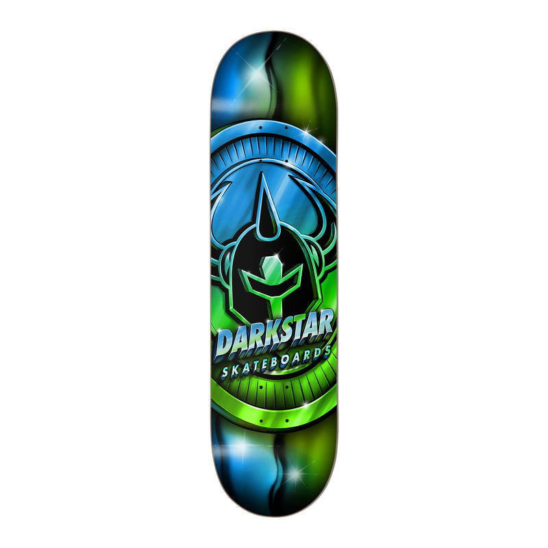 Darkstar Anodize HYB Deck Product Photo