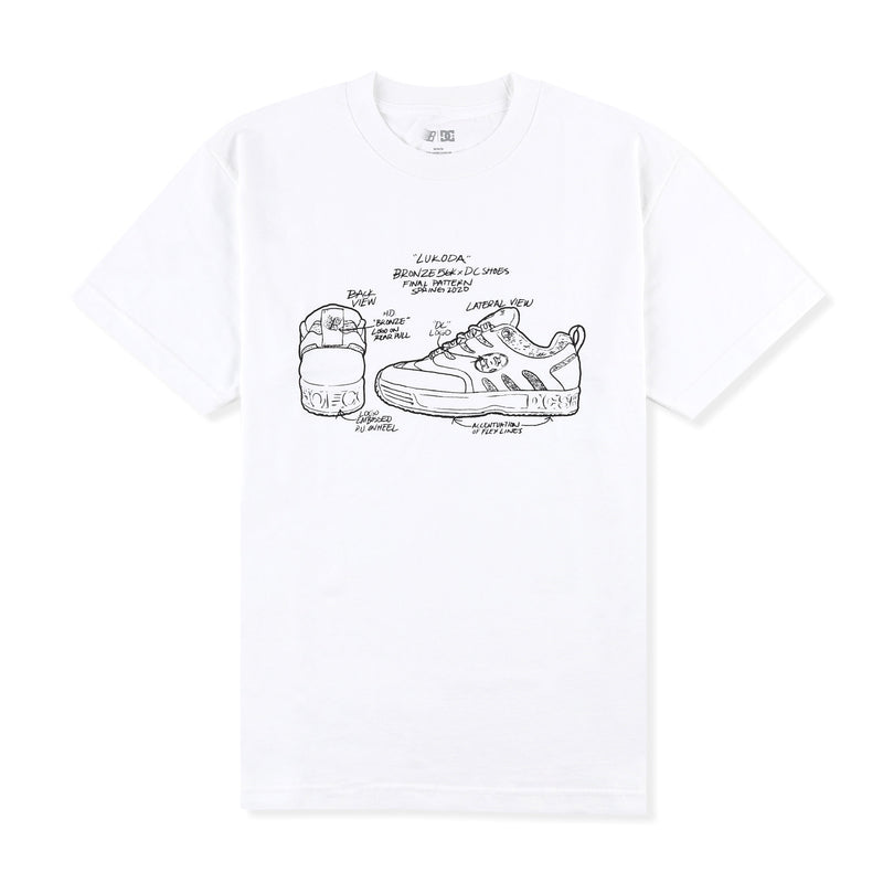 DC Lukoda 56k Tee Product Photo