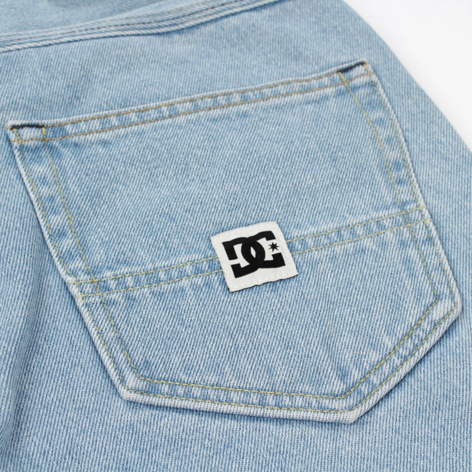 DC Worker Pant Product Photo #3