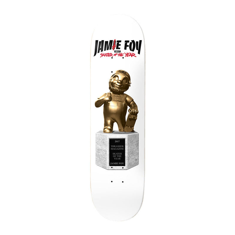 Deathwish Trophy Deck Product Photo