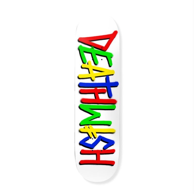 Deathwish Deathspray Deck Product Photo