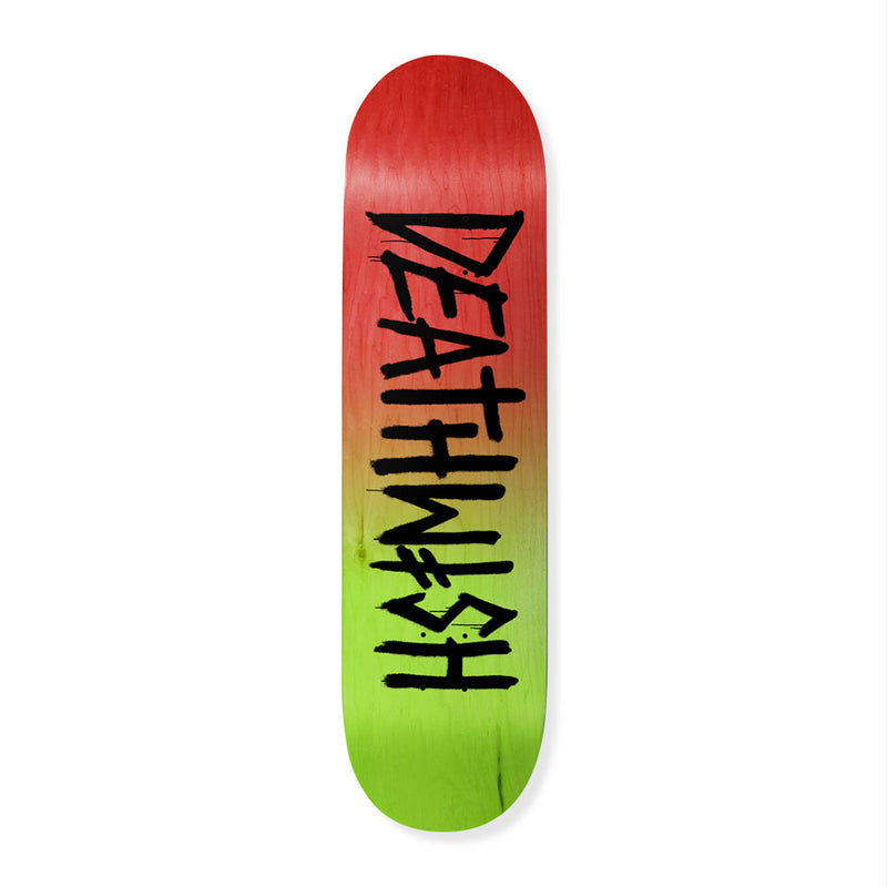 Deathwish Death Tag Deck Product Photo