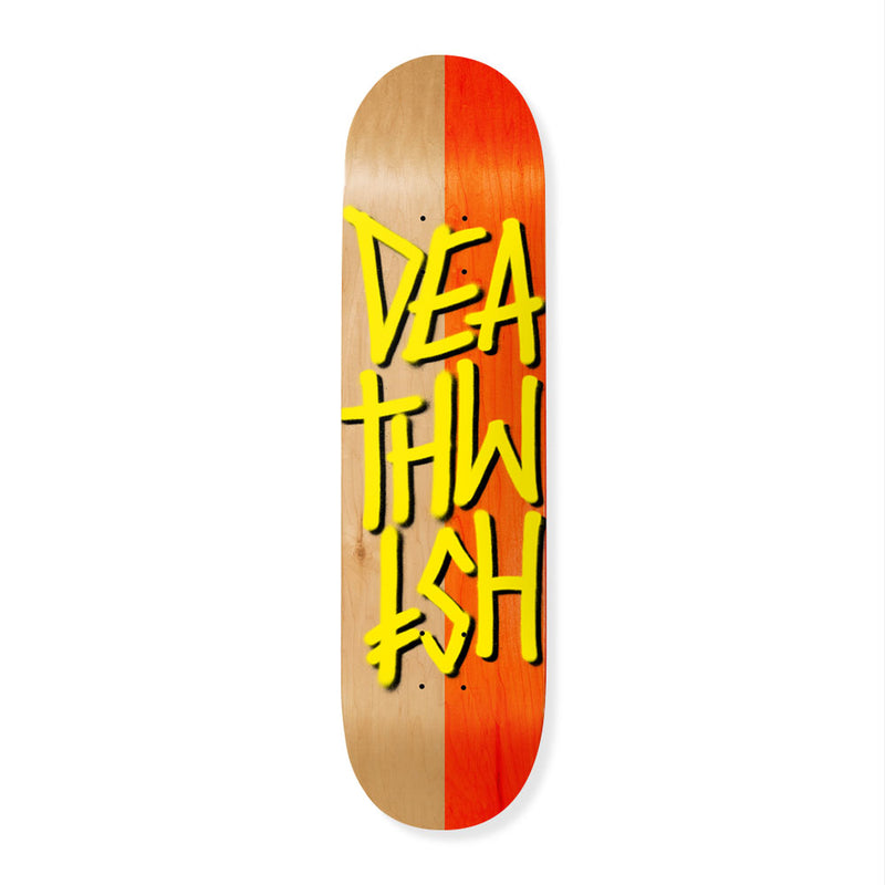Deathwish Deathstack Split Deck Product Photo