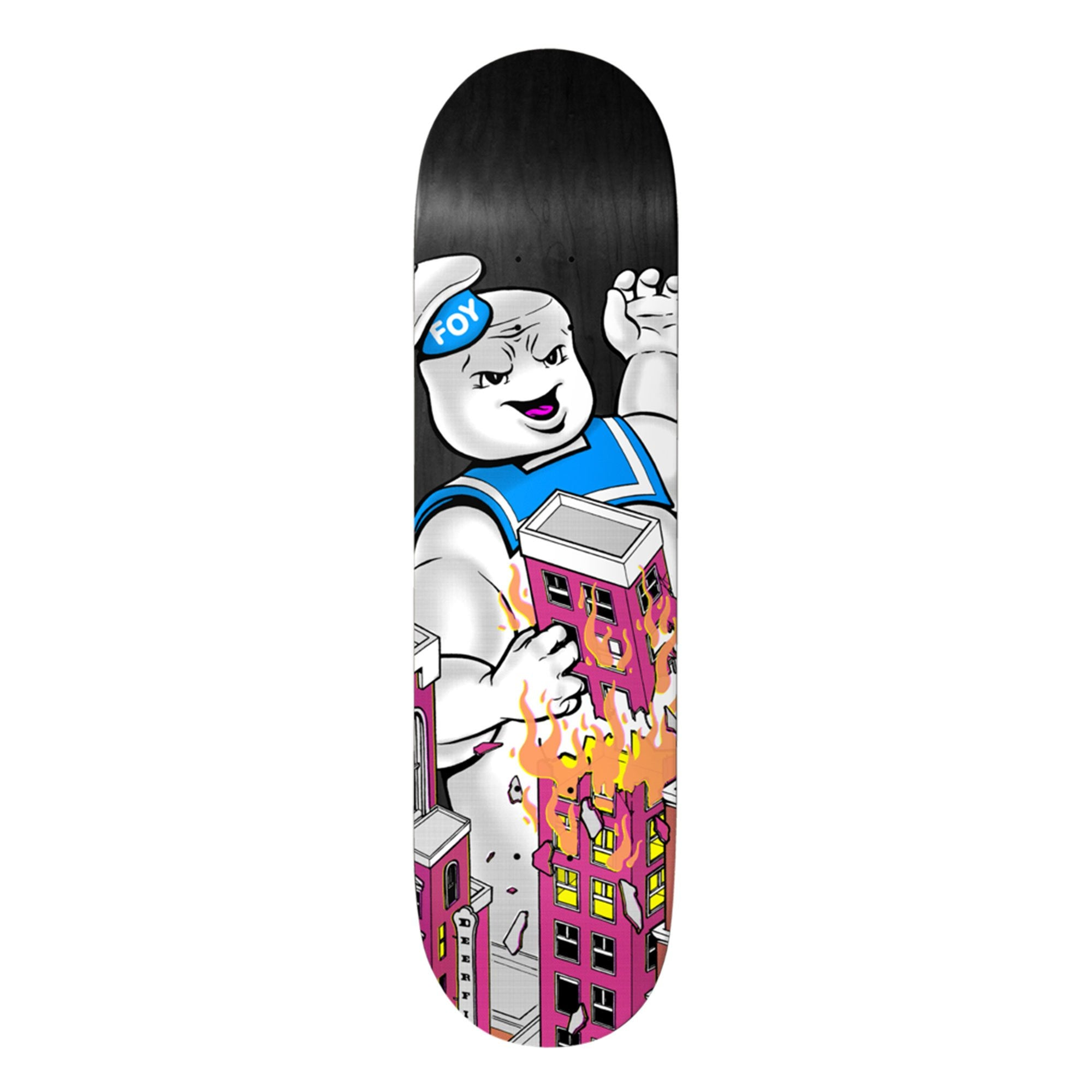 Deathwish Big Puff Deck Product Photo #1
