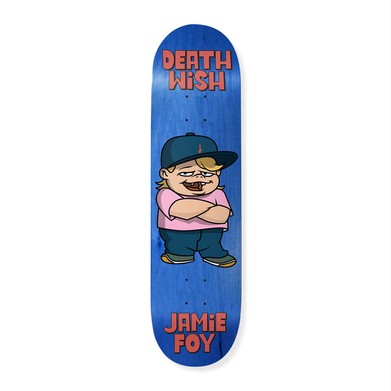 Deathwish Foy Youngin Deck Product Photo