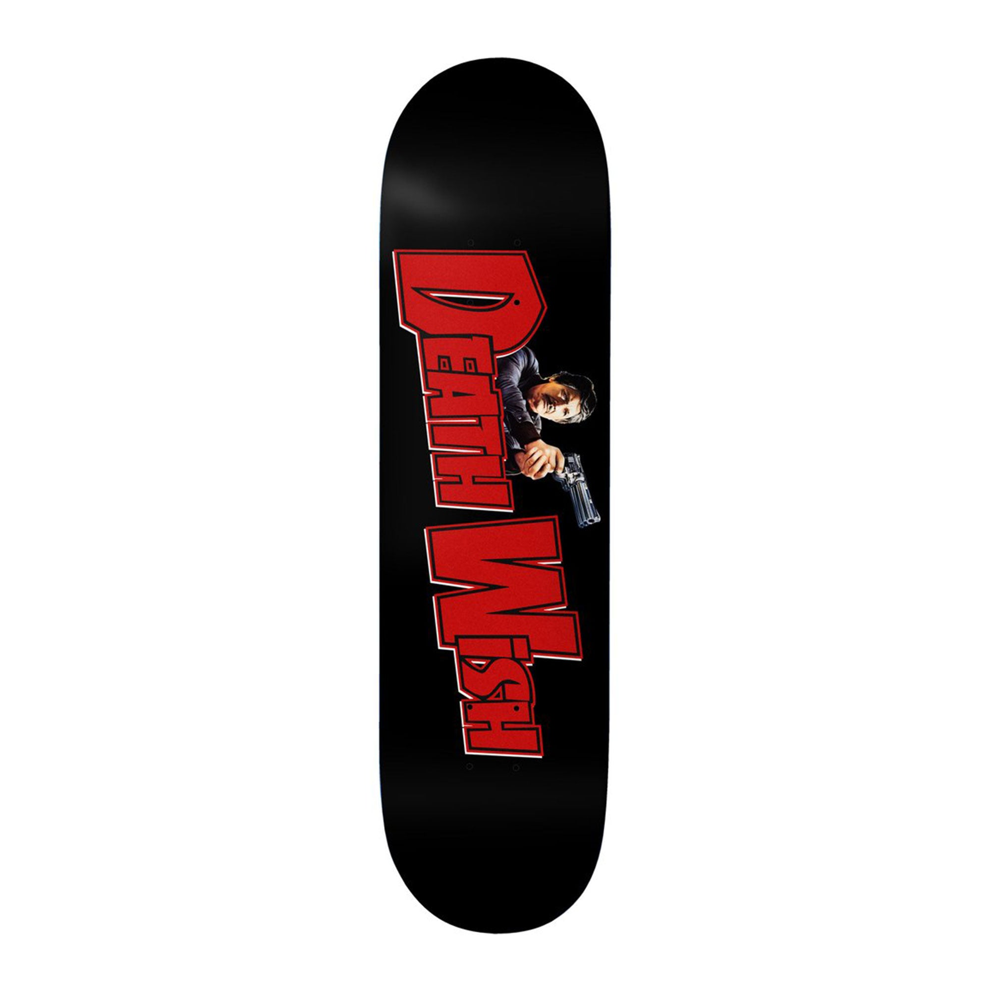 Deathwish Kersey Deck Product Photo #1