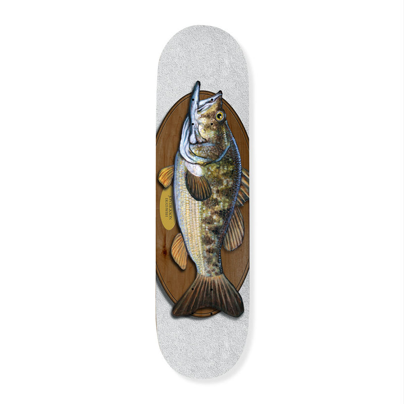 Deathwish Dickson Prize Catch Deck Product Photo