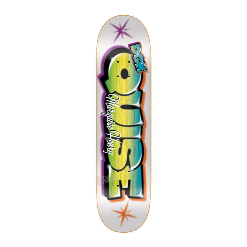 DGK Airbrush Quise Deck Product Photo