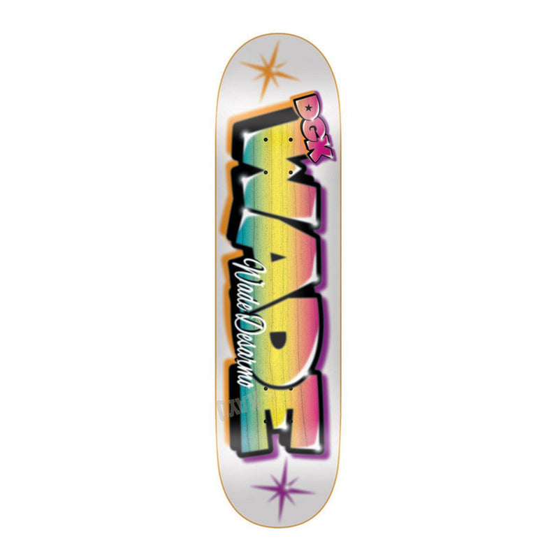 DGK Airbrush Wade Deck Product Photo