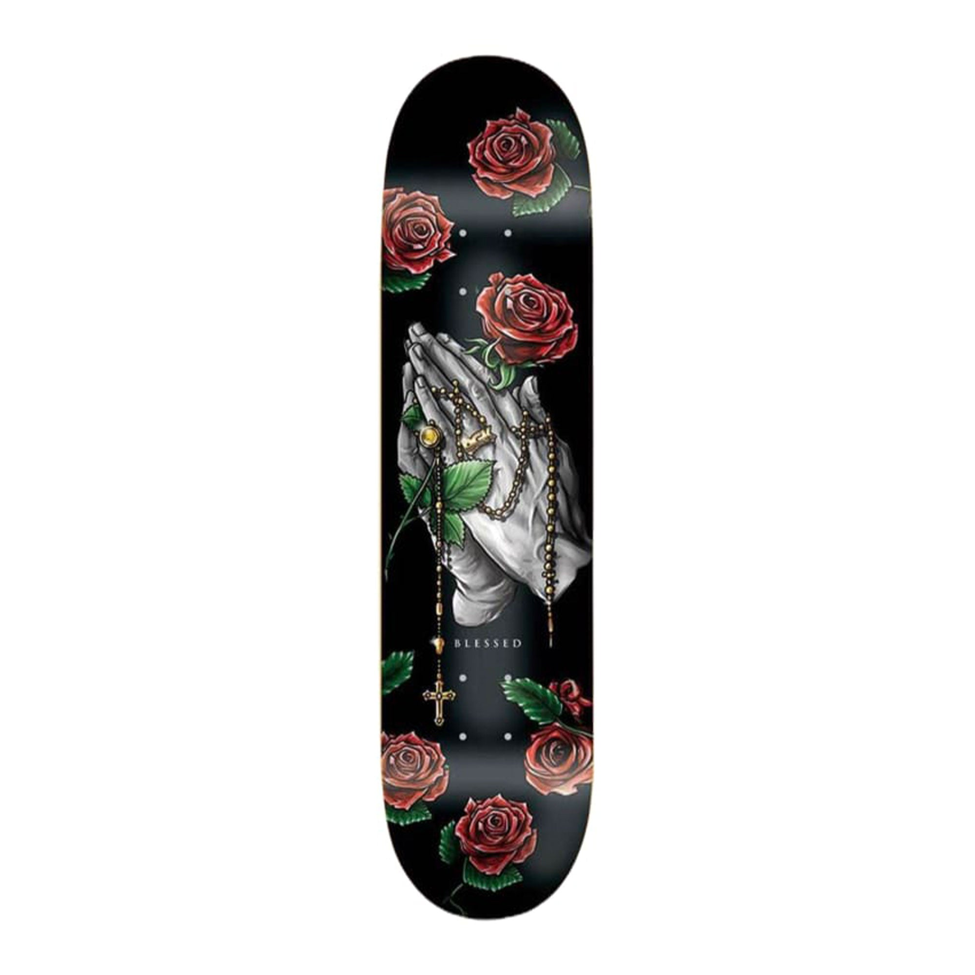 DGK Blessed Deck Product Photo #1