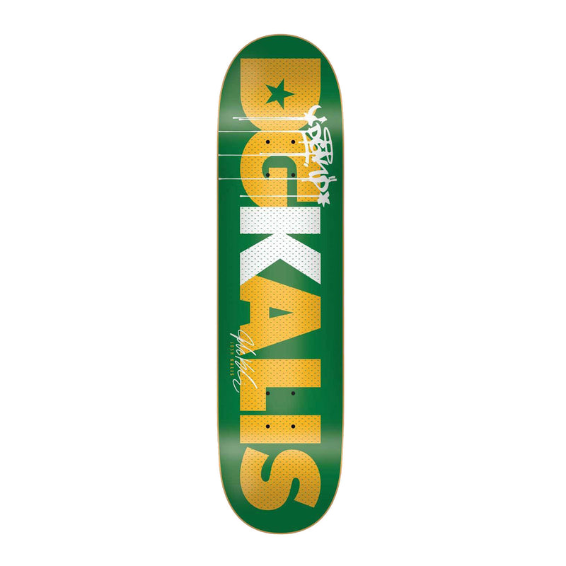 DGK DGKalis Kalis Deck Product Photo