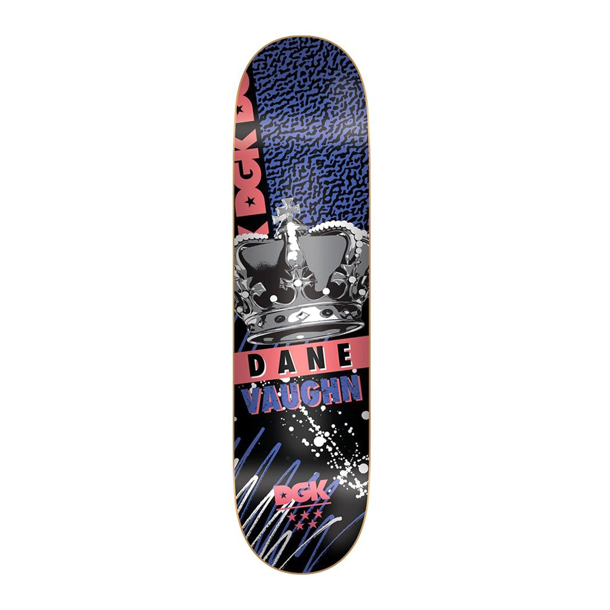 DGK Jump Vaughn Deck Product Photo #1