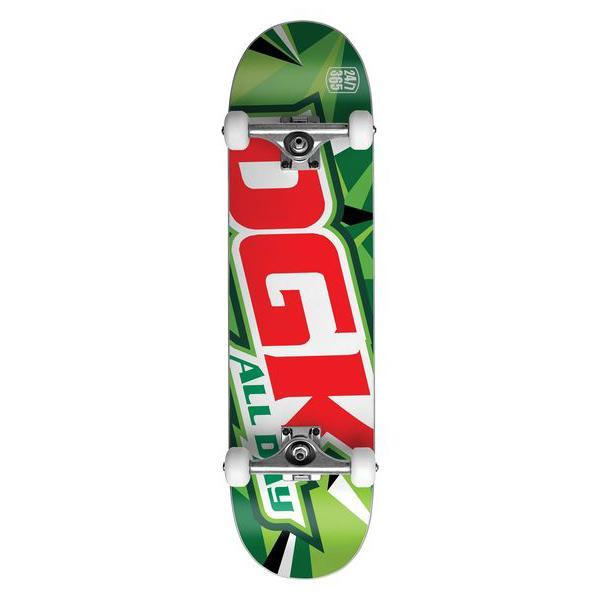 DGK Do The DGK Complete Product Photo