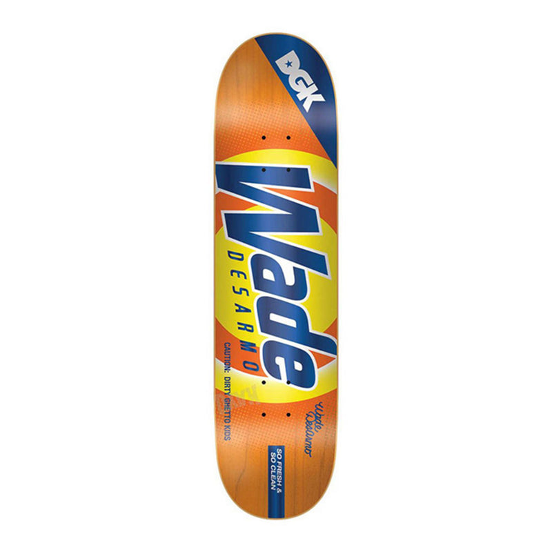 DGK Fresh Wade Deck Product Photo
