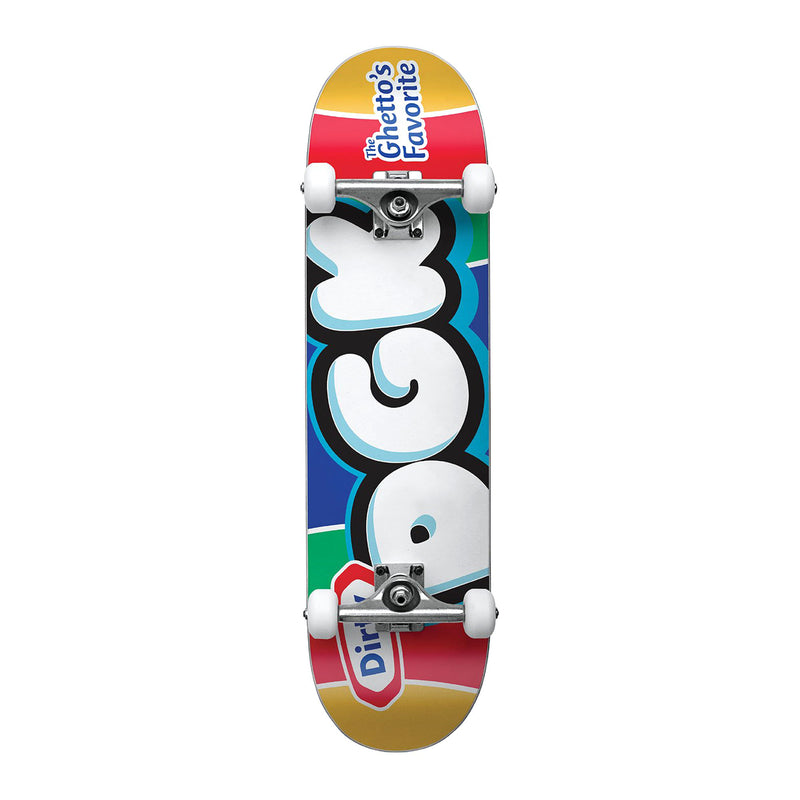 DGK Puff Complete Product Photo
