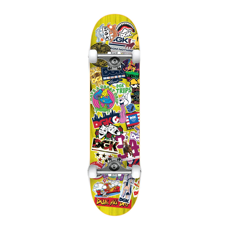 DGK Stix Complete Product Photo