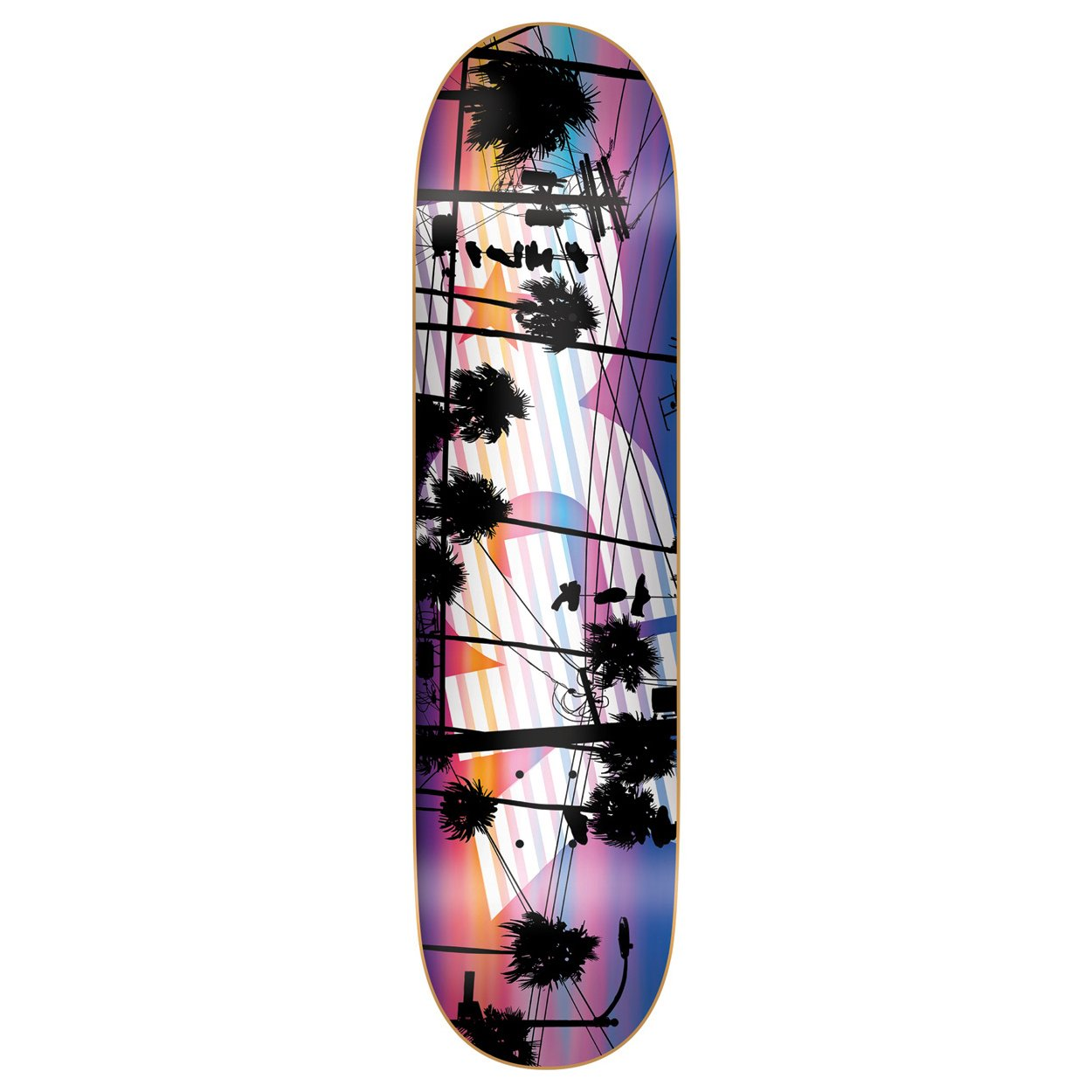 DGK Sunset Deck Product Photo #1
