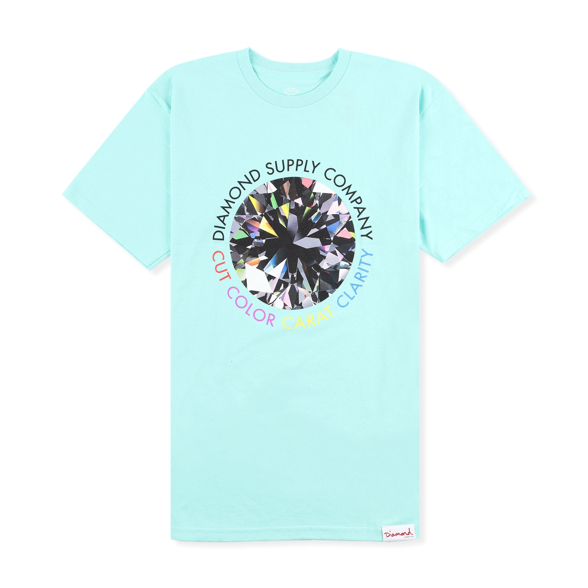 Diamond Clarity Tee Product Photo #1