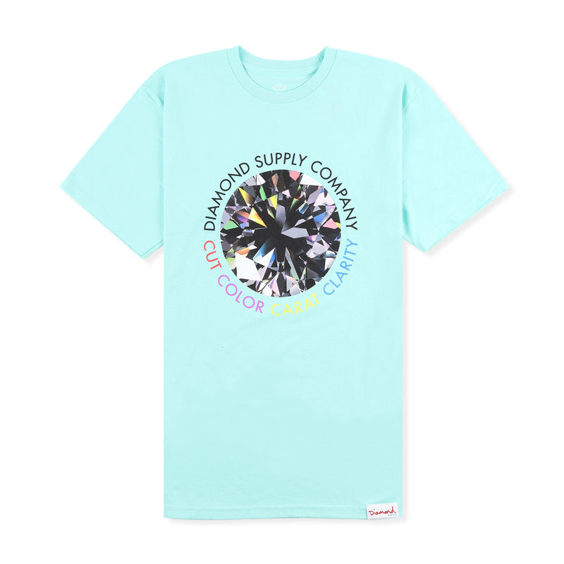 Diamond Clarity Tee Product Photo