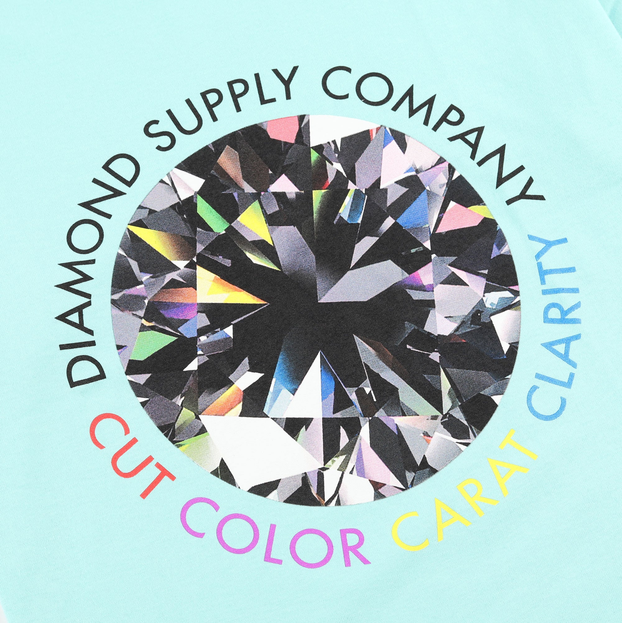 Diamond Clarity Tee Product Photo #2