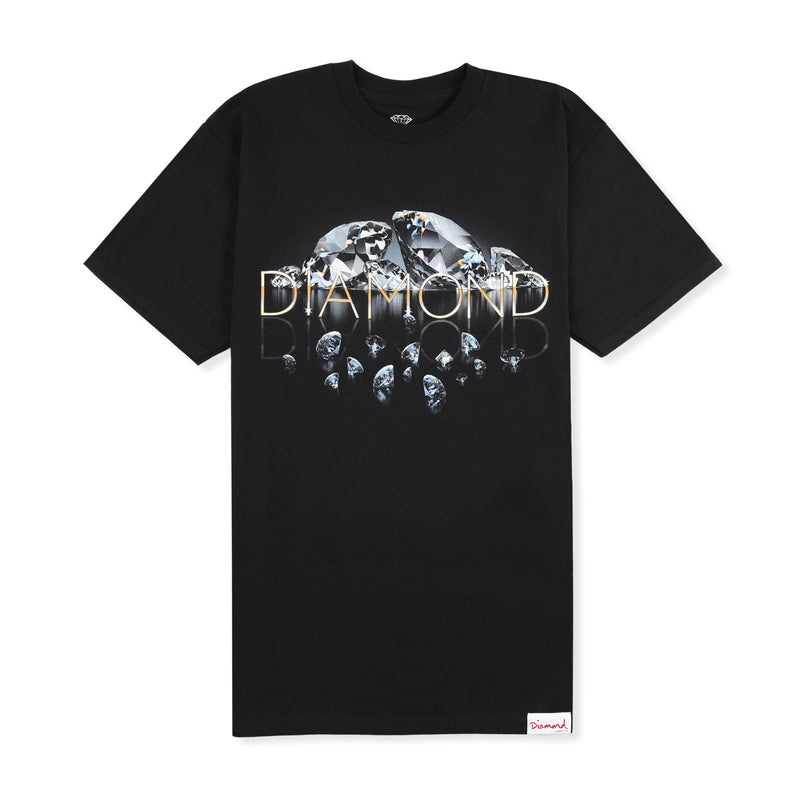 Diamond Mirrored Tee Product Photo