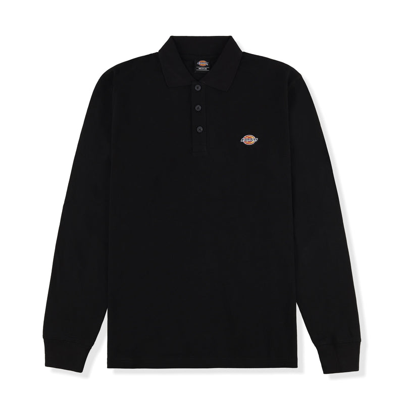 Dickies H.S. Rock L/S Polo Tee Product Photo