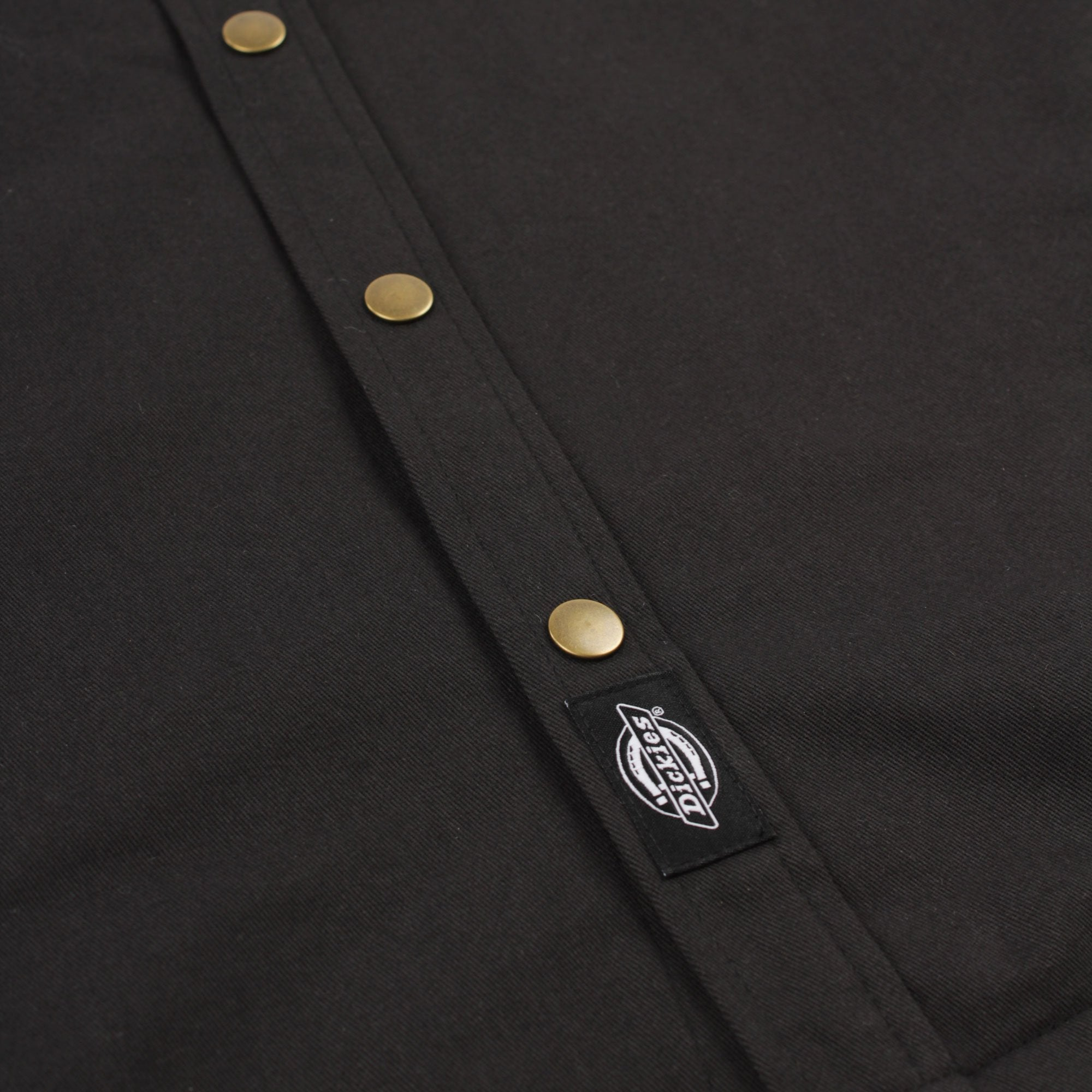 Dickies Quilted Shirt Jacket Product Photo #3