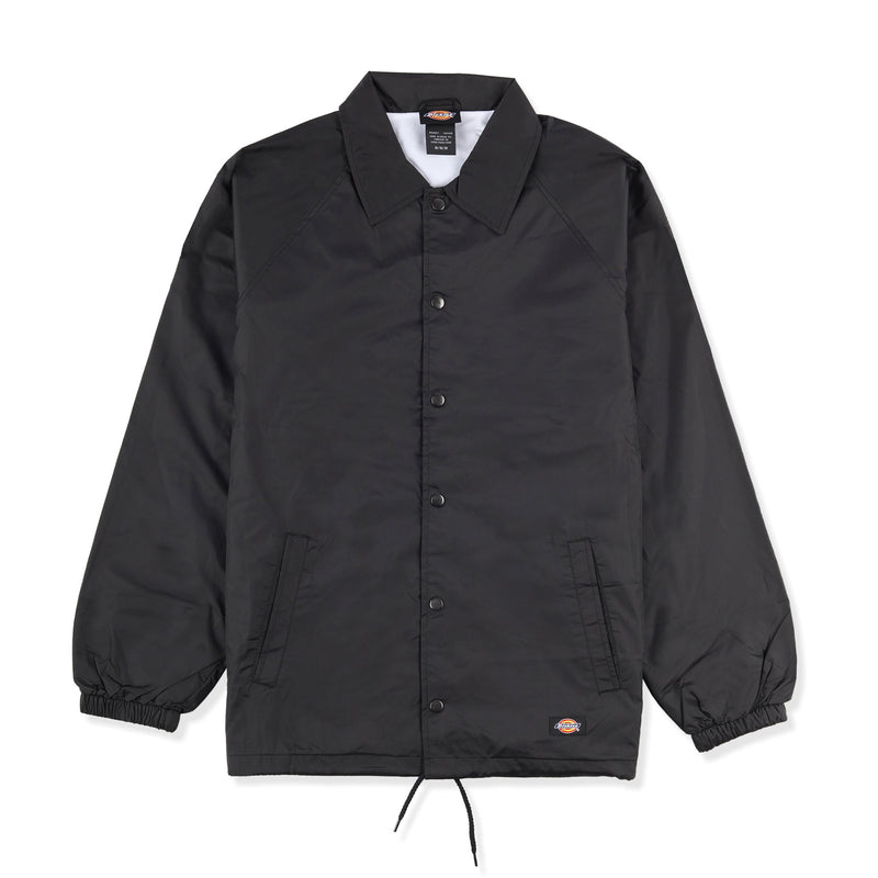 Dickies Snap Front Jacket Product Photo