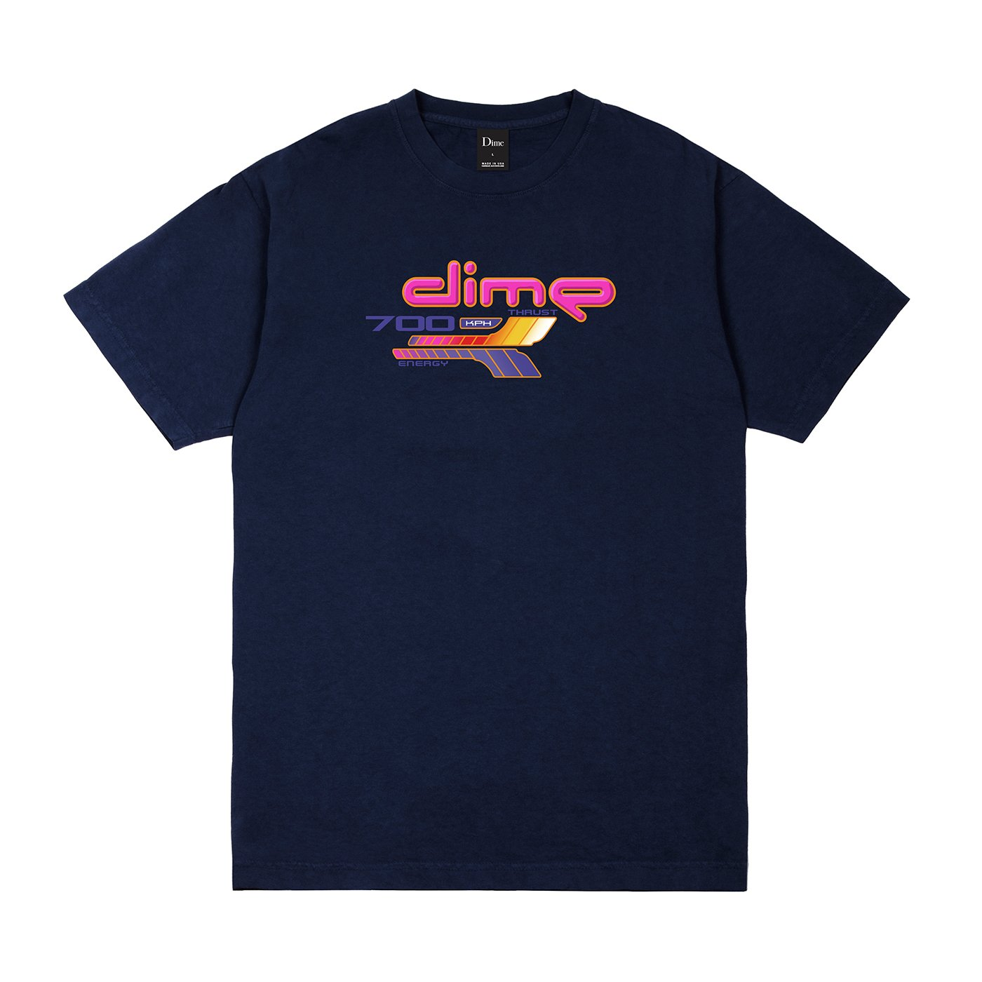 Dime 700 Tee Product Photo #1