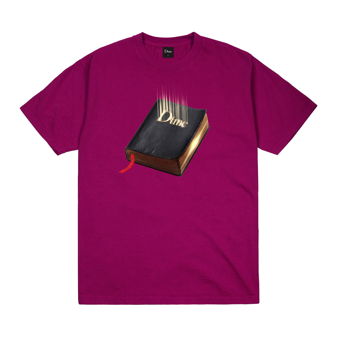 Dime Classic Book Tee Product Photo #1