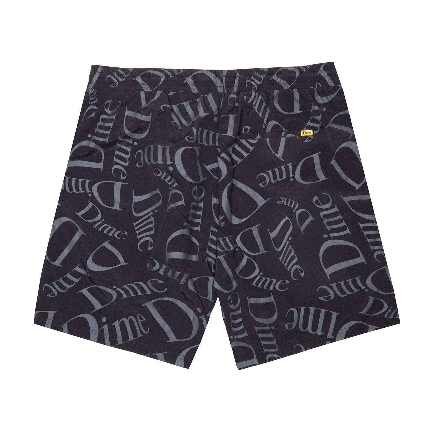 Dime Classic Pattern Shorts Product Photo #2