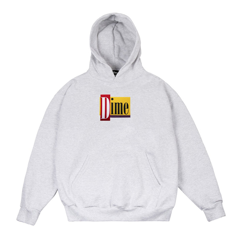 Dime Diner Hood Product Photo