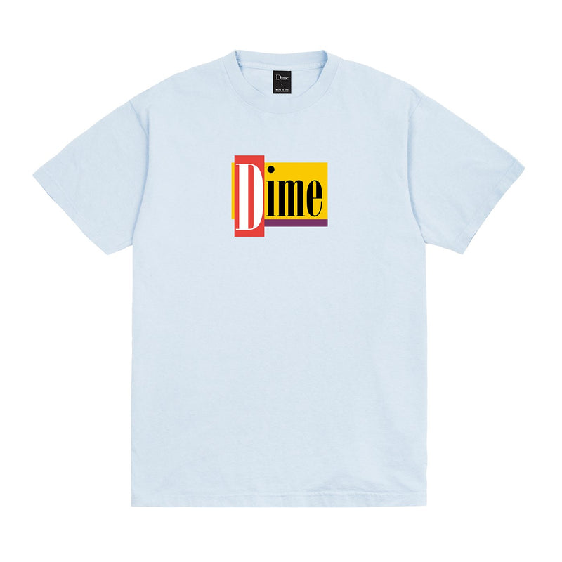 Dime Diner Tee Product Photo