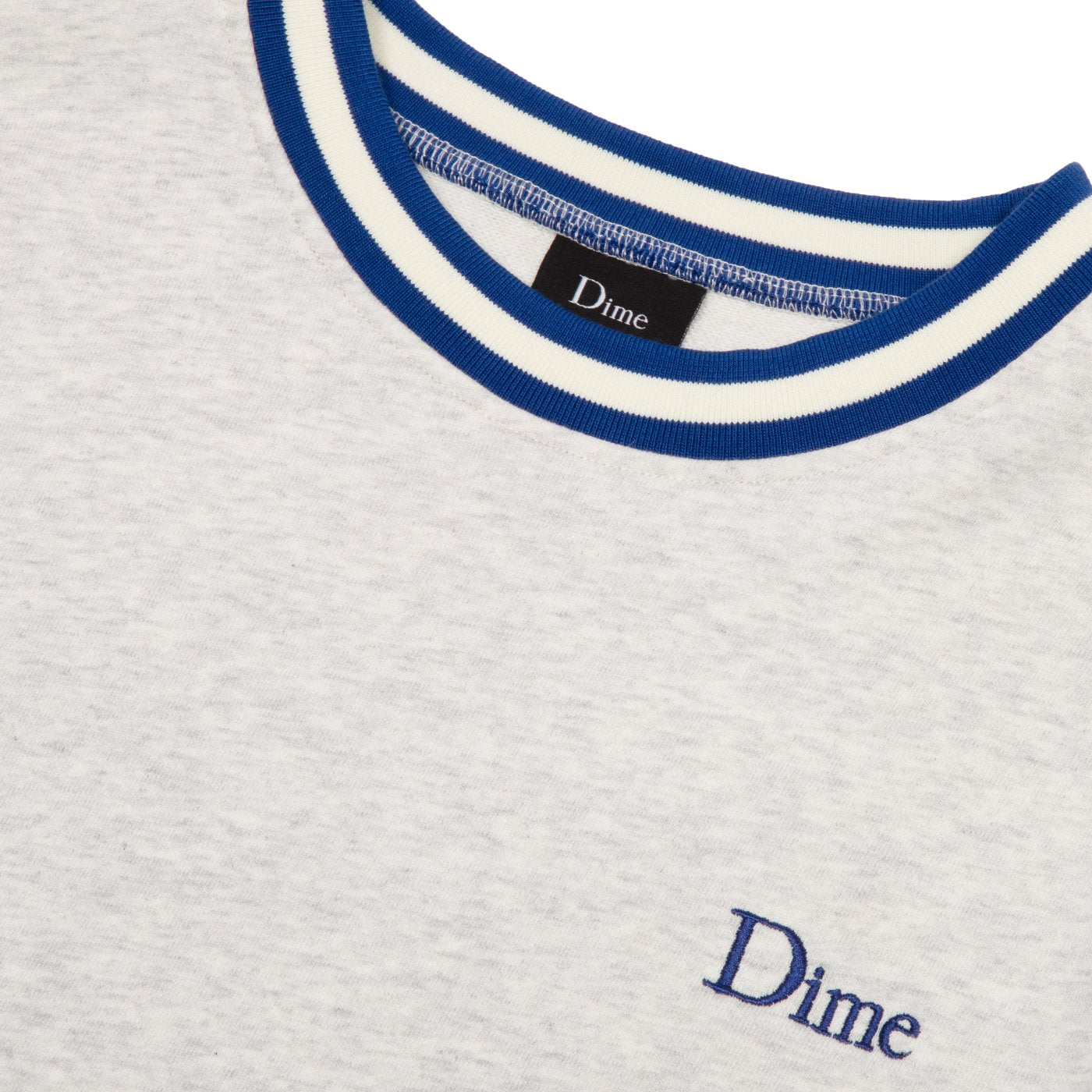 Dime Classic French Terry Crewneck Product Photo #2